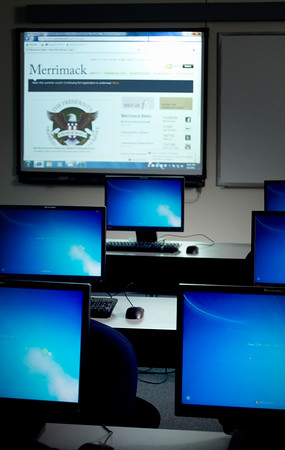 Classroom Spaces and Labs