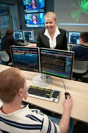 Markets Lab