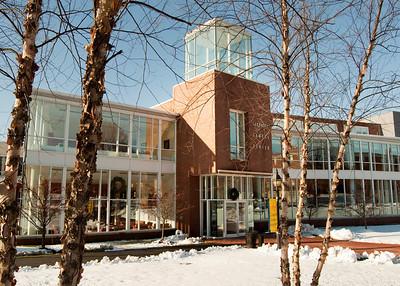 Sakowich Campus Center