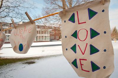 UN World Interfaith Harmony Week at Merrimack College