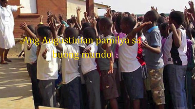 Augustinian Family Around the World