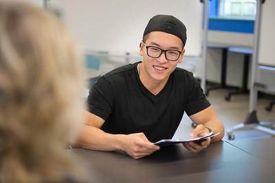 Graduate Advisement 2015