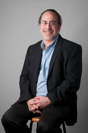 Professor Michael Mascolo